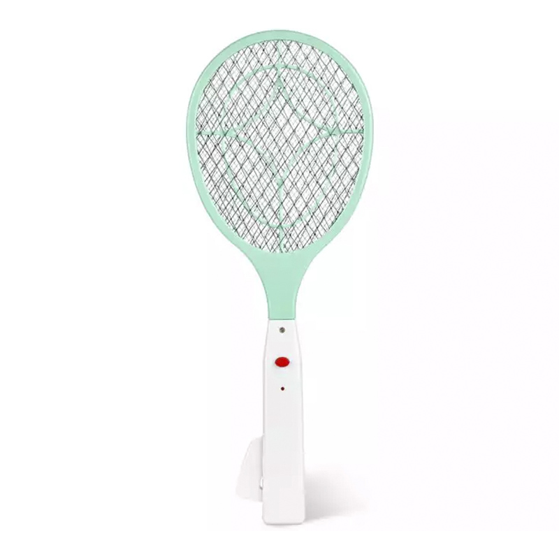 SELF-POWER INSECT ZAPPER